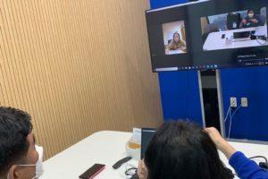 Международная онлайн-конференция медицинского туризма